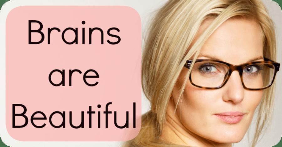 Intelligence is Beauty – Brains are Beautiful