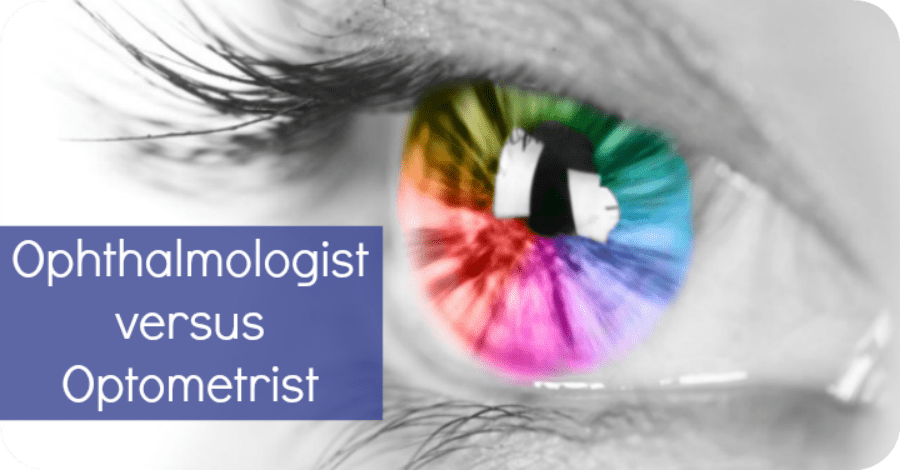 Ophthalmologist versus Optometrist – What Is the Difference?