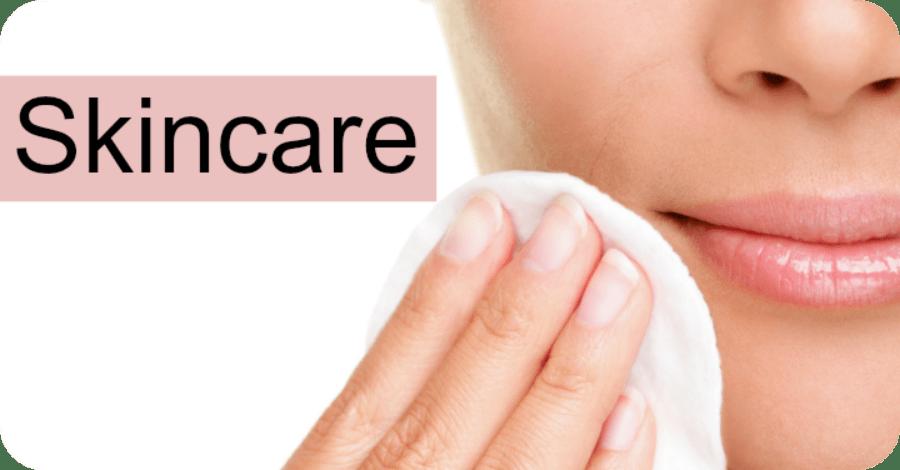 Skincare Basics - Basic Skin Care - https://healthpositiveinfo.com/skincare.html