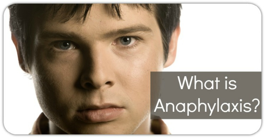 What is Anaphylaxis? How Do You Avoid It?