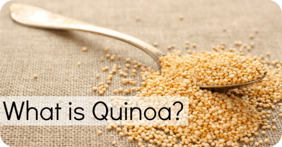 Health: What is Quinoa Good for?
