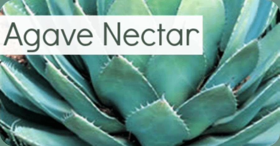 Agave Nectar – Not a Good Sugar Alternative
