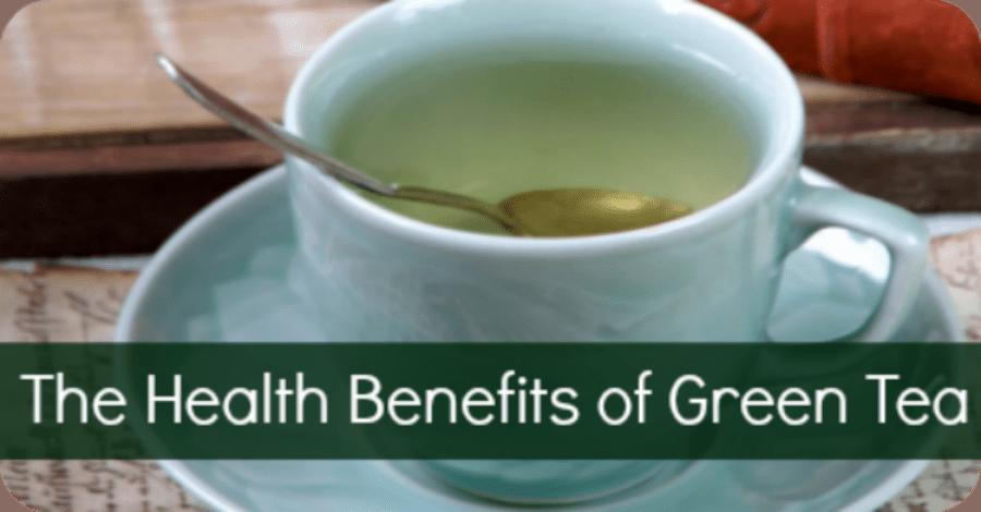 The Health Benefits of Green Tea - https://healthpositiveinfo.com/the-health-benefits-of-green-tea.html