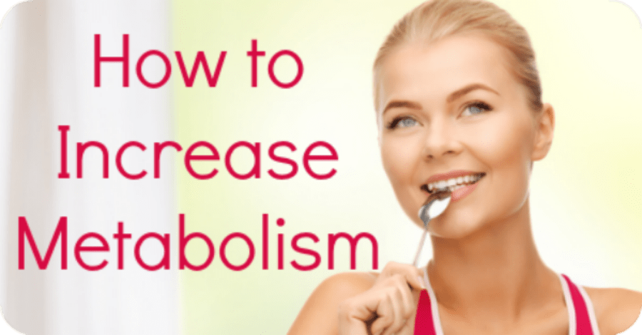 How to Increase Metabolism - https://healthpositiveinfo.com/how-to-increase-metabolism.html