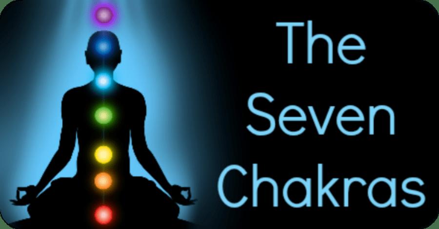 The Seven Chakras - https://healthpositiveinfo.com/seven-chakras.html