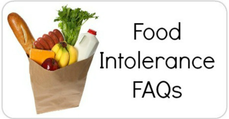 Food Intolerance Facts/ FAQs