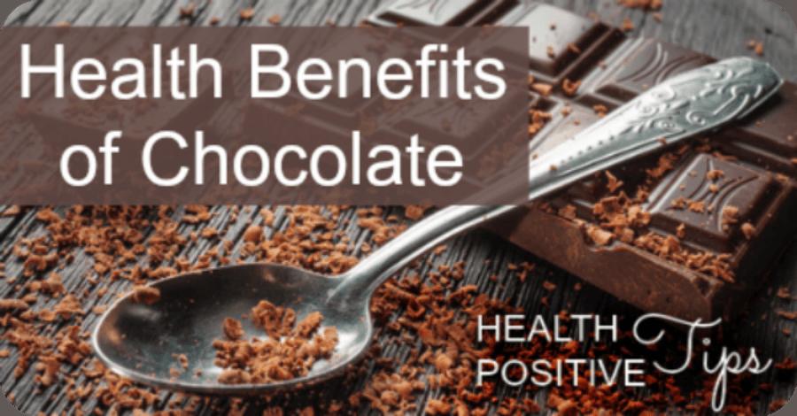 Health Benefits of Chocolate