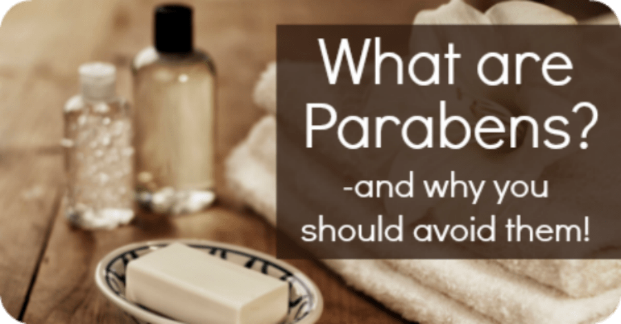 What are Parabens? And why you should avoid them!