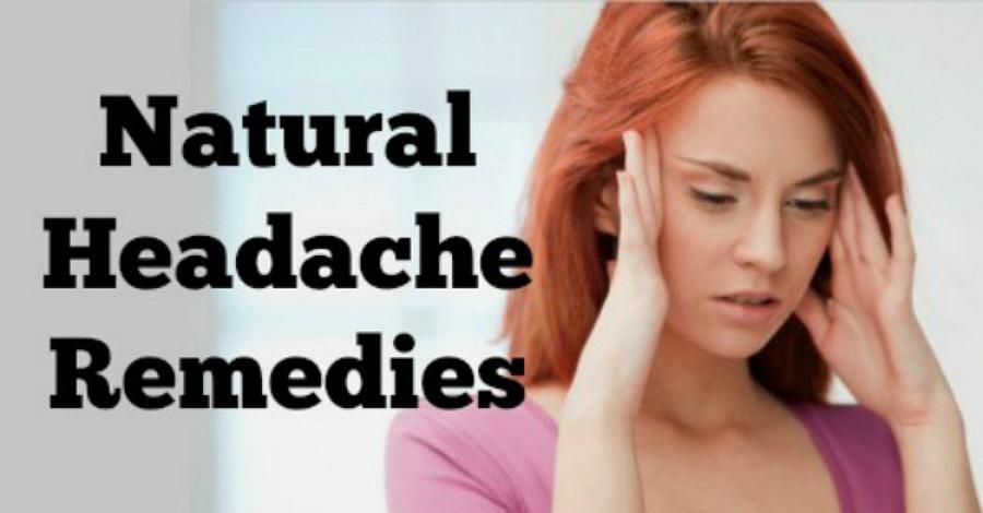 Natural Headache Remedies - https://healthpositiveinfo.com/natural-headache-remedies.html