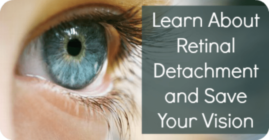 Learn about Retinal Detachment and Save Your Vision - https://healthpositiveinfo.com/retinal-detachment.html