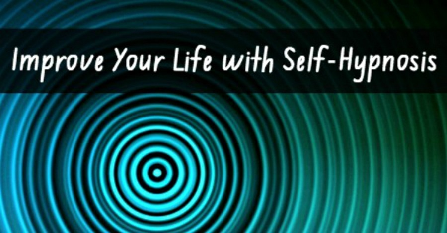 Improve Your Life with Self Hypnosis