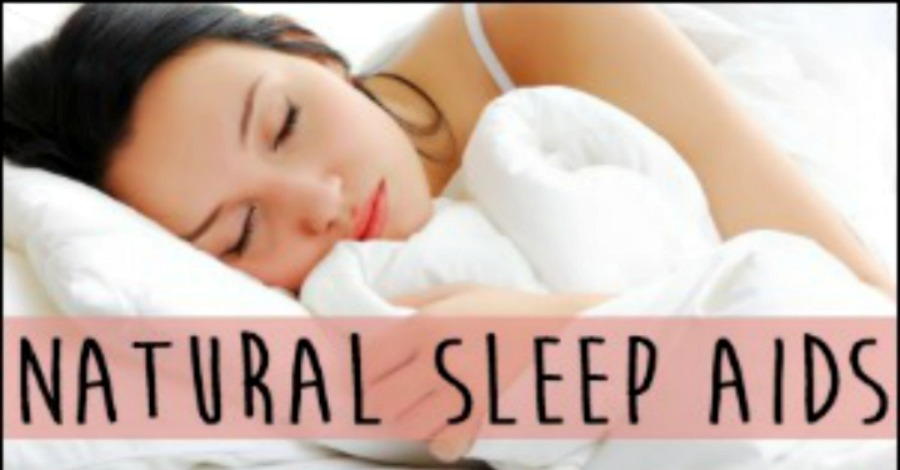 Fighting Insomnia Naturally - https://healthpositiveinfo.com/natural-sleep-aids.html