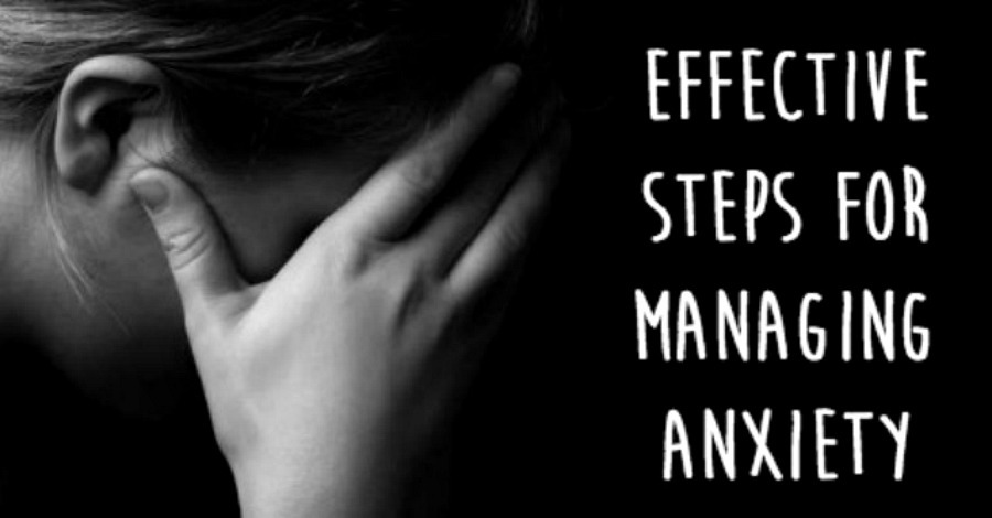 Effective Strategies for Managing Anxiety