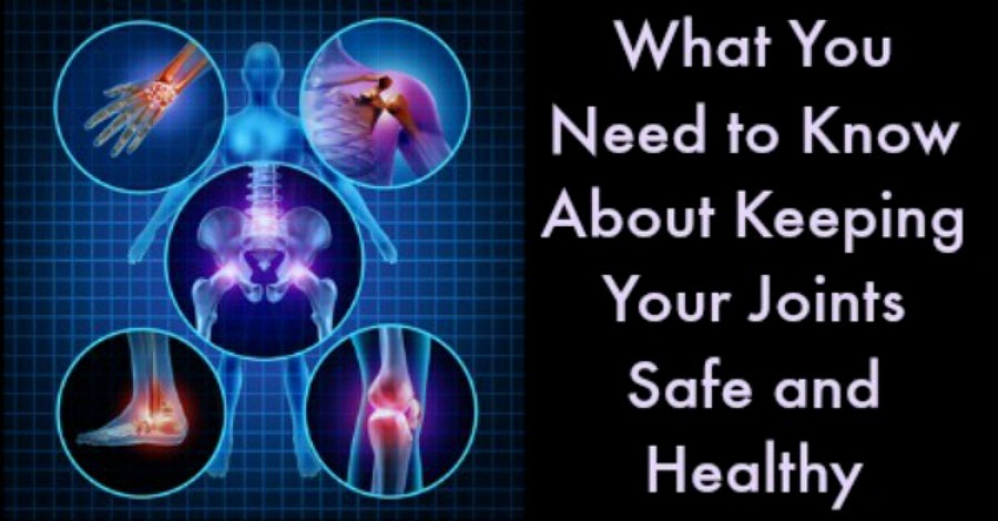 What You Need to Know About Keeping Your Joints Healthy - https://healthpositiveinfo.com/keeping-your-joints-safe-and-healthy.html