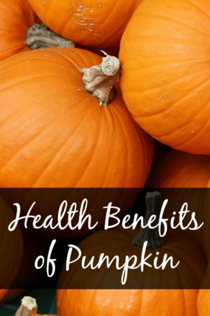 Health Benefits of Pumpkin -  https://healthpositiveinfo.com/health-benefits-of-pumpkin.html