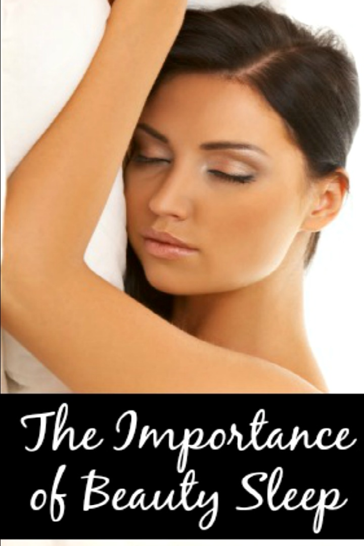 The Importance of Beauty Sleep - https://healthpositiveinfo.com/beauty-sleep.html