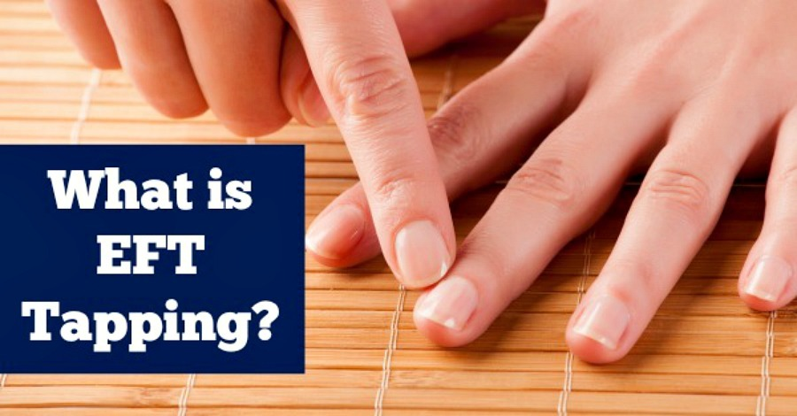 What Is EFT Tapping Therapy? - https://healthpositiveinfo.com/what-is-eft-tapping.html