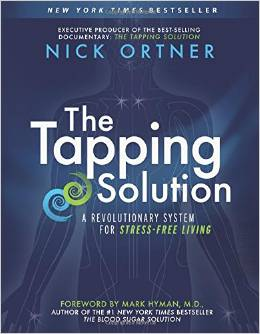 The Tapping Solution by Nick Ortner - https://healthpositiveinfo.com/what-is-eft-tapping.html