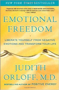 Emotional Freedom by Judith Orloff, MD - https://healthpositiveinfo.com/what-is-eft-tapping.html