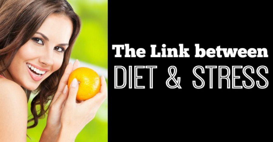 The Link Between Diet and Stress