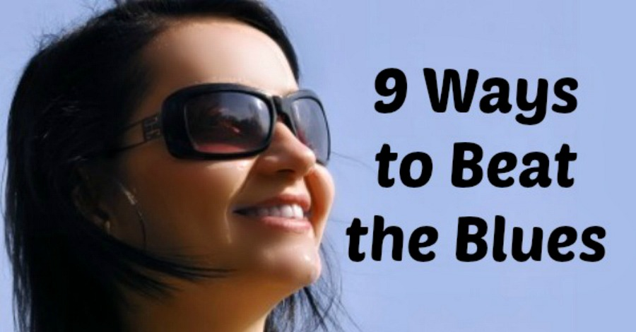 9 Ways to Beat the Blues