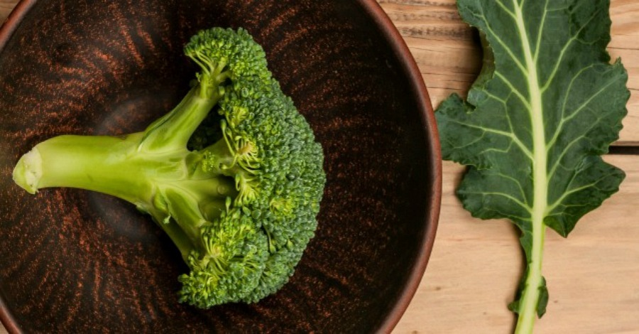 Broccoli: Putting The Super In Superfood