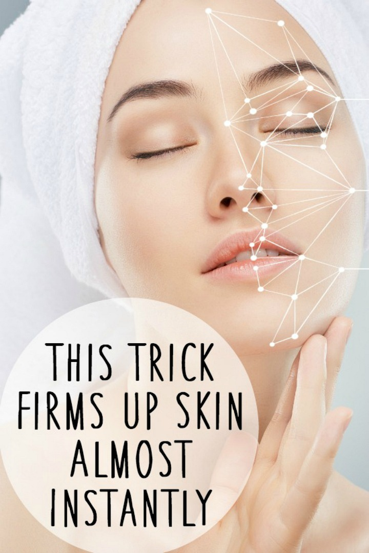This Trick Firms Up Skin Almost Instantly - https://healthpositiveinfo.com/trick-firms-up-skin.html