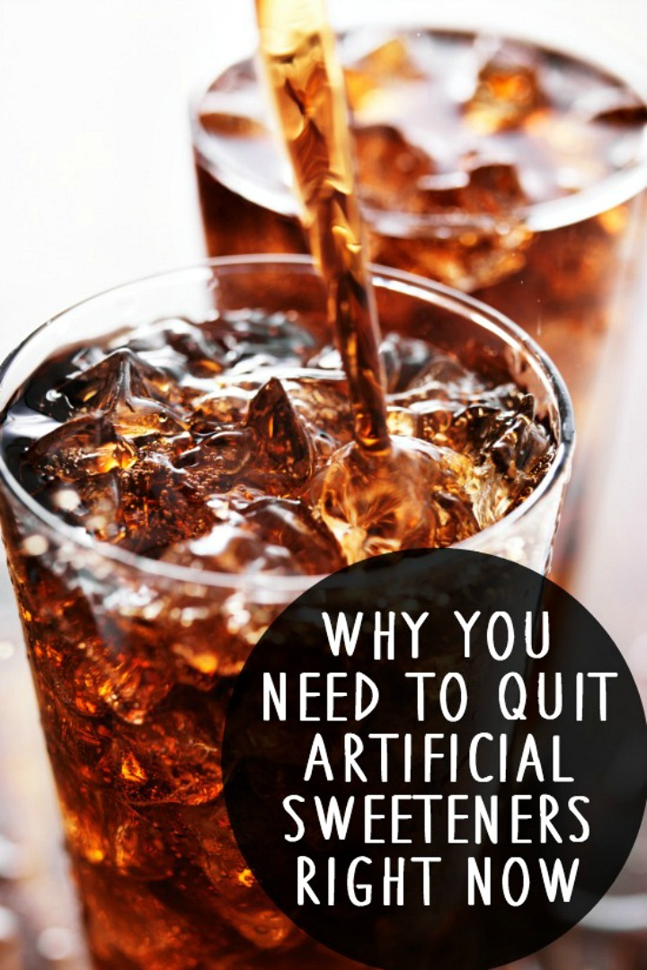 Why You Need to Quit Artificial Sweeteners Right Now - https://healthpositiveinfo.com/quit-artificial-sweeteners-right-now.html