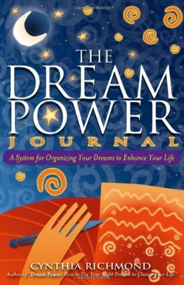The Dream Power Journal - https://healthpositiveinfo.com/meaning-of-places-in-your-dreams.html