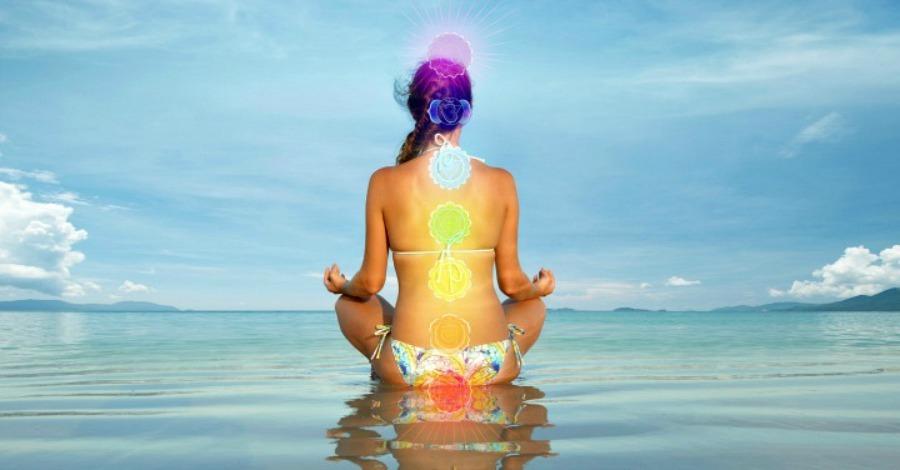 Do Your Chakras Need Healing?