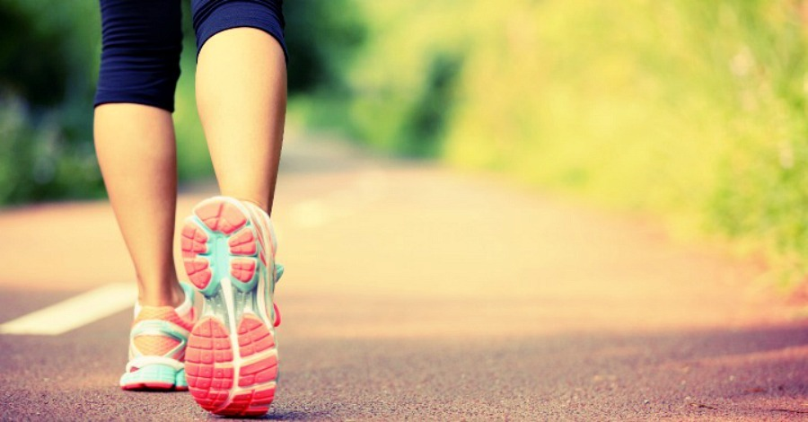 Reduce Breast Cancer Risk with Walking