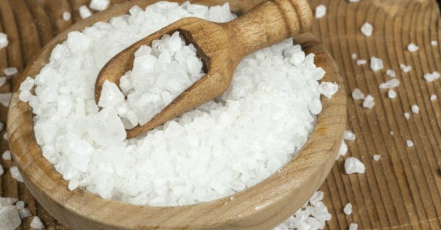 15 Incredible Ways to Use Epsom Salt