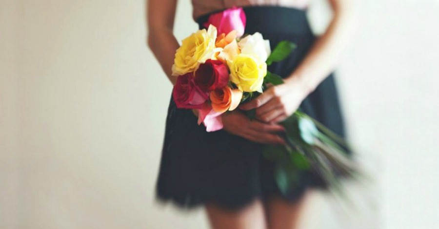 What Does Your Favorite Flower Reveal About You?