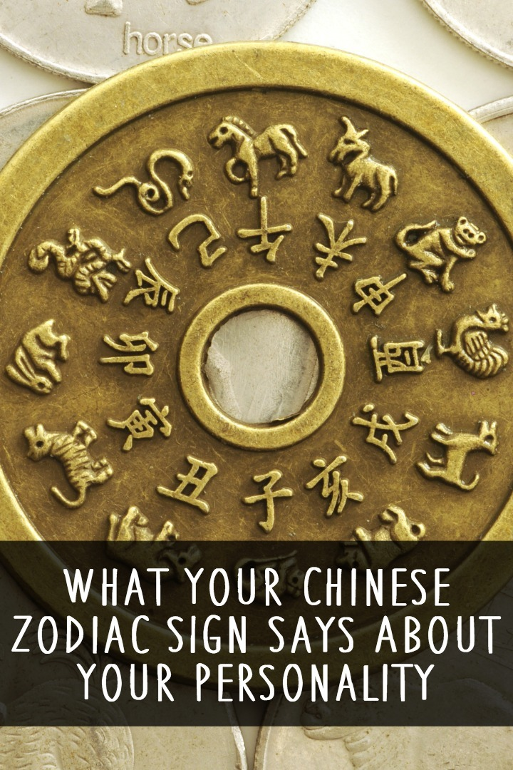 What Your Chinese Zodiac Sign Says About Your Personality ~ https://healthpositiveinfo.com/chinese-zodiac…gn-personality.html