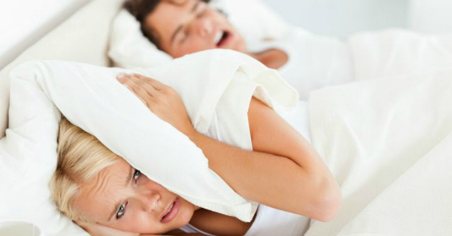 6 Snoring Treatment Tips