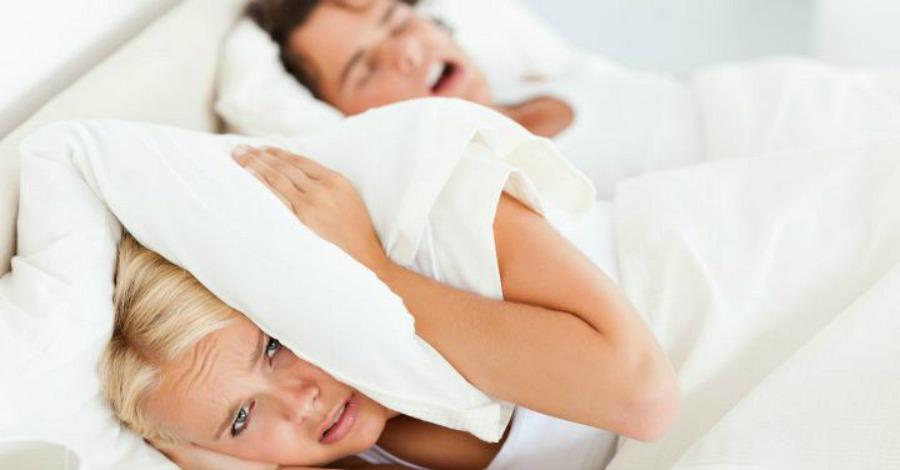 6 Snoring Treatment Tips
