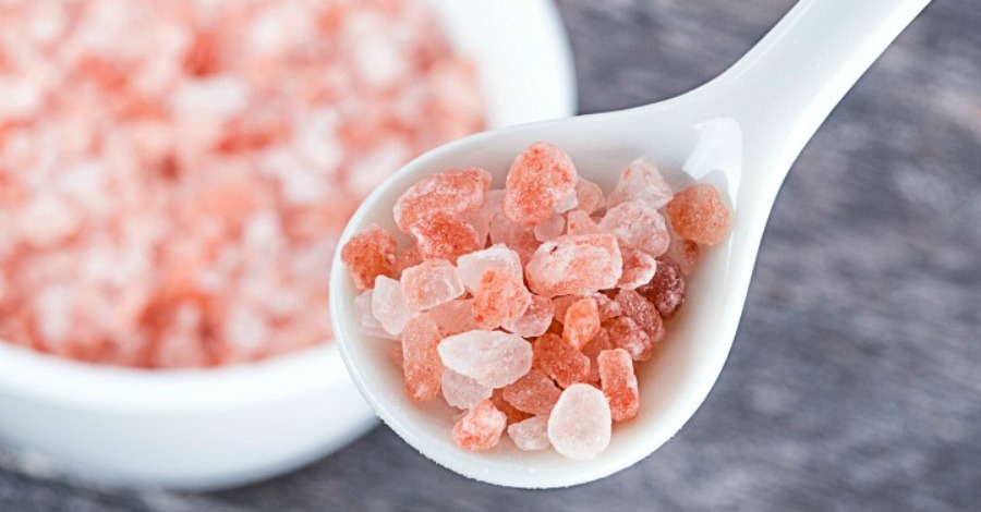 10 Reasons to Use Pink Himalayan Salt