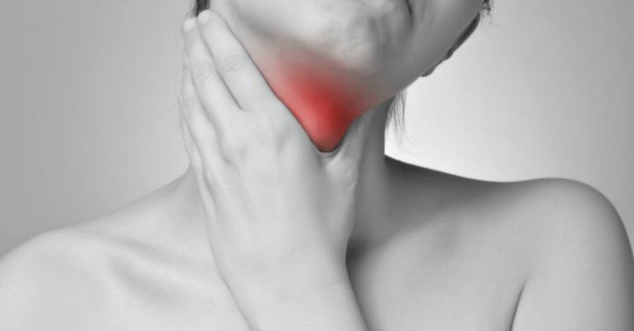 9 Signs You Have a Thyroid Problem
