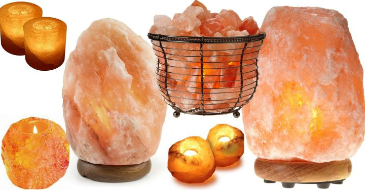 Why a Himalayan Salt Lamp is One of The Greatest Things You Can Own