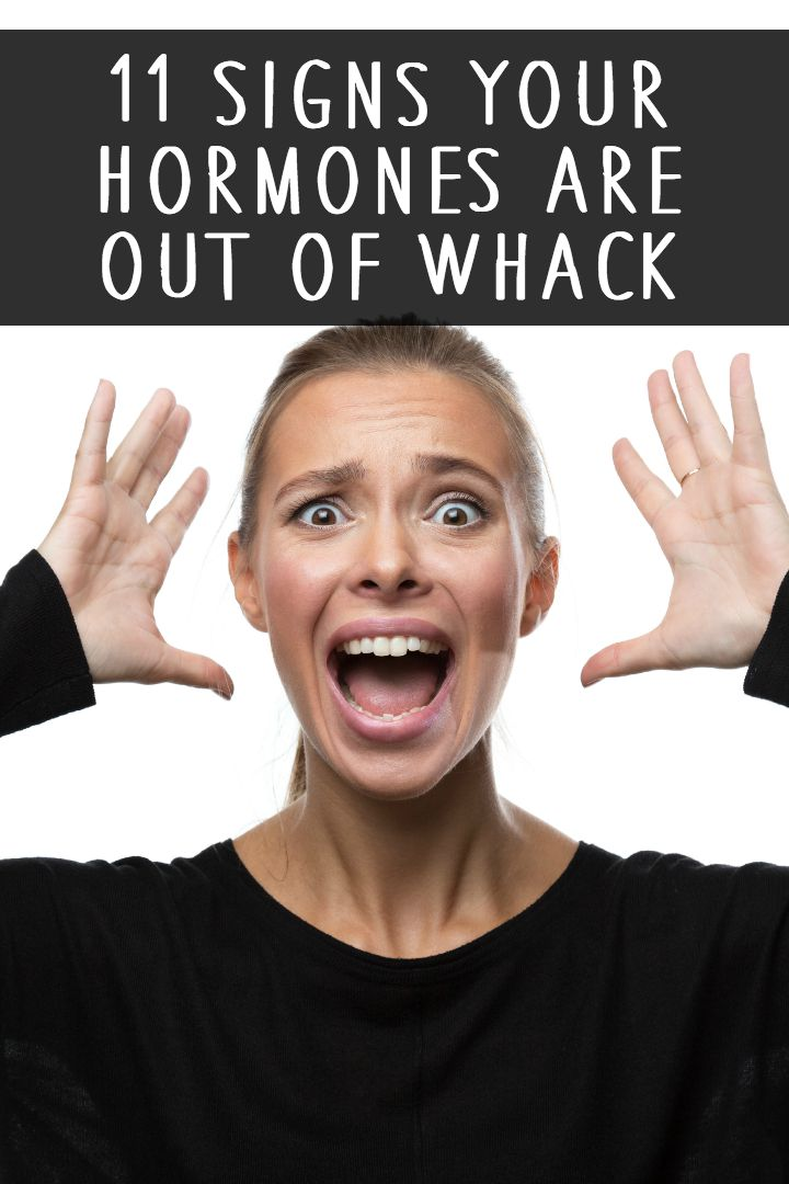11 Signs Your Hormones are Out of Whack https://healthpositiveinfo.com/signs-your-hormones-are-out-of-whack.html