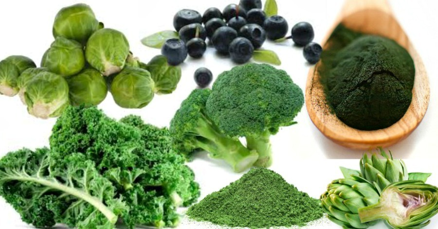 7 Superfoods to Seriously Consider Eating