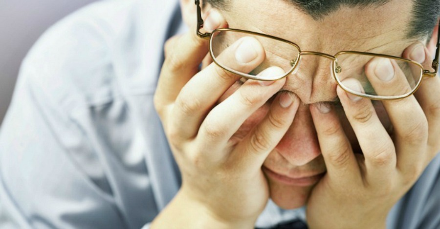 Stressed? What You Need to Know About Cortisol