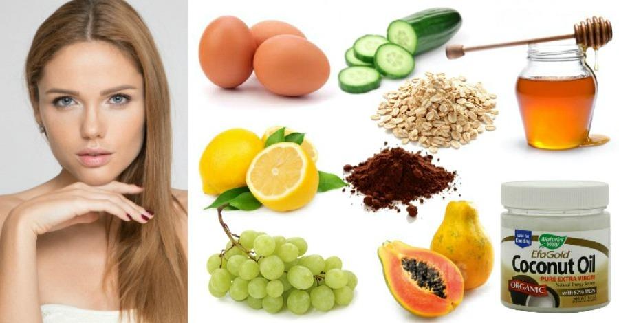 12 DIY Skin Care Recipes - https://healthpositiveinfo.com/12-diy-skincare-recipes.html