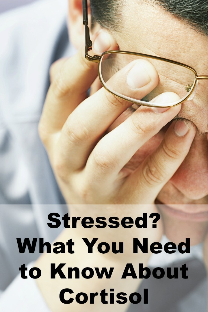 Stressed What You Need to Know About Cortisol ~ https://healthpositiveinfo.com/stressed-what-you-need-to-know-about-cortisol.html