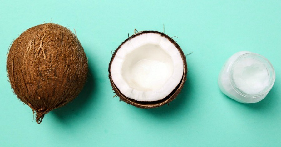 22 Reasons Why You Should Start Using More Coconut Oil