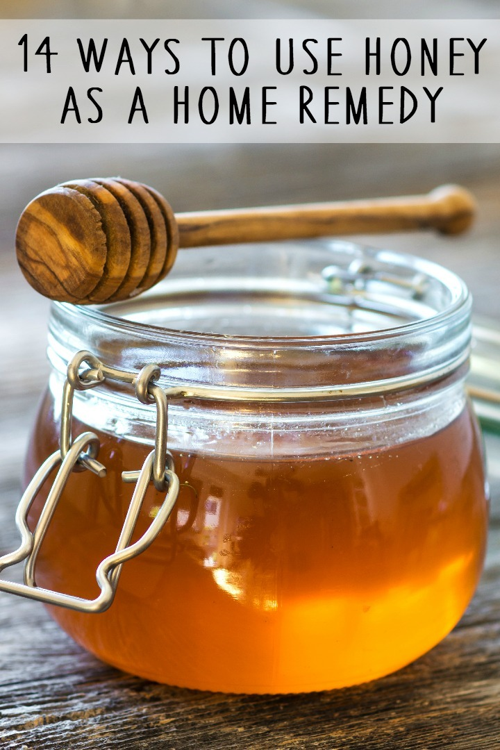 14 Ways to Use Honey as a Home Remedy ~ https://healthpositiveinfo.com/14-ways-use-honey-home-remedy.html