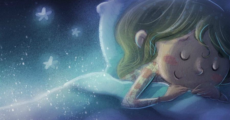Sleep With Weighted Blankets to Help Sleep and Anxiety