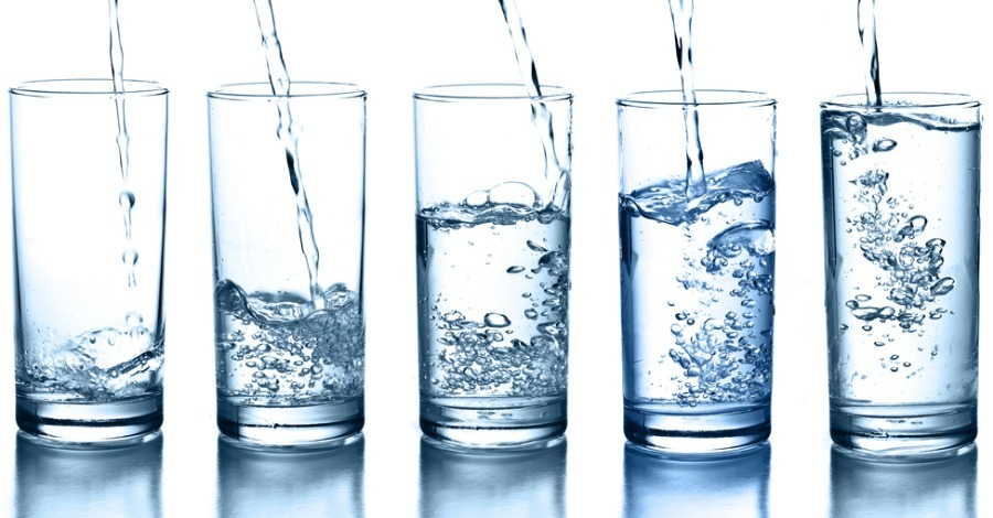 What Happens When You Drink Only Water for a Month: 10 Incredible Benefits