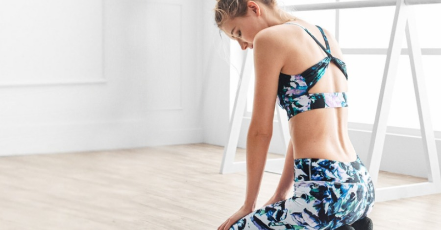 How to Sneak a Fitness Routine in a Busy Schedule