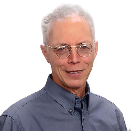 Nick Bromer, Patent Attorney at Launchpad